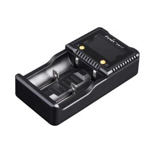 Fenix Lighting 2-Bay Digital Charger Plus