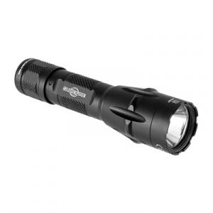 Surefire Fury Dual Fuel Tactical Lights