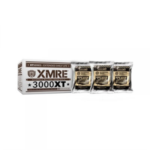 Xmre Xmre 3000xt 24 Hour Ration