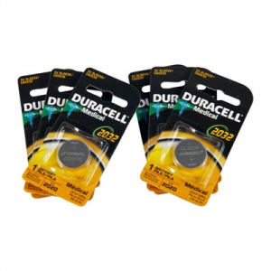 Duracell Procell Cr2032 Lithium Batteries