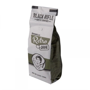 Brownells Black Rifle Coffee Company Premium Ground Coffee