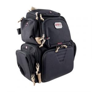 G.P.S. Handgunner Backpack