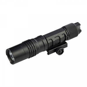 Streamlight Protac Rail Mounts Hl-X Laser Flashlight W/ Mount Hardware