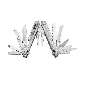 Leatherman Tool Group Inc. Free P4