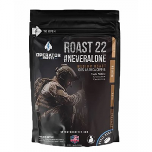 Operator Club Llc Roast 22 Medium Roast Coffee