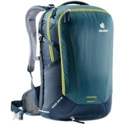 Deuter Giga Bike Urban Backpack - Male, Arctic-Navy, One Size