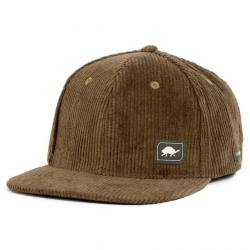 Turtle Fur Outdoorian Trucker Cap, Camel