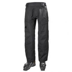 Helly Hansen Ridge Shell Pant - Men's, Black, 2XL