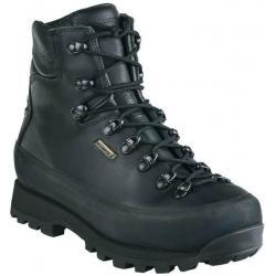 Kenetrek Men's Hardscrabble Black Hiking Boots, Black, 10, Medium