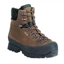 Kenetrek Men's Hardscrabble ST Work Boots, Brown/Black, 10, Medium