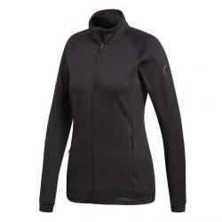 Adidas Outdoor Stockhorn Fleece Jacket II - Women's, Black