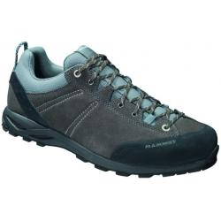 Mammut Wall Low Approach Shoe - Men's-Bark/Taupe-Medium-8