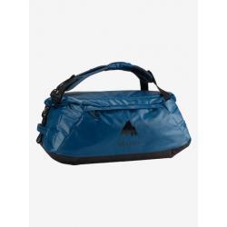 Burton Multipath Duffle 60 Bag, Vallarta Coated Rip, 60L