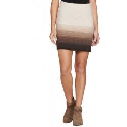 Toad&Co Heartfelt Sweater Skirt - Women's-Oatmeal Heather-Medium