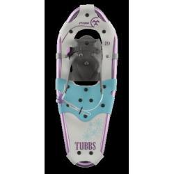 Demo, Tubbs Storm Kids Snowshoes - Boys