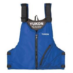 Yukon Charlie's Base Paddle Lightweight Life Vest, Blue, Universal
