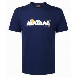 Montane Montane 1993 T-Shirt, Antarctic Blue, S