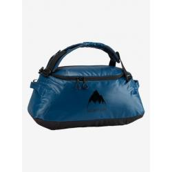 Burton Multipath Duffle 40 Bag, Vallarta Coated Rip, 40L