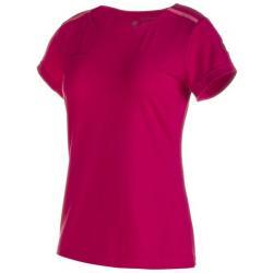 Mammut Trovat Tour T-Shirt - Women's-Magenta-Large