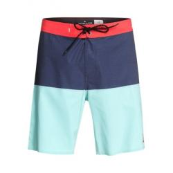 Quiksilver Highline Division Pro 19 - Men's, Aqua Splash, 32