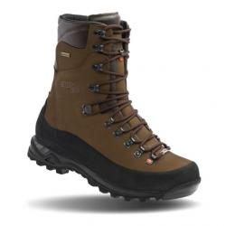 Crispi Guide Non-Insulated GTX Backpacking Boots - Men's, Brown, Medium, 10, M-10