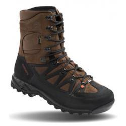 Crispi Idaho Plus GTX Backpacking Boots - Men's, Brown, Medium, 10, M-10