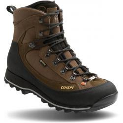 Crispi Summit GTX Backpacking Boots - Men's, Brown, Medium, 10, M-10