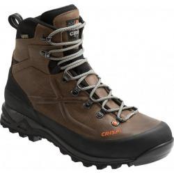 Crispi Valdres Plus GTX Backpacking Boots - Men's, Brown, Medium, 10, M-10