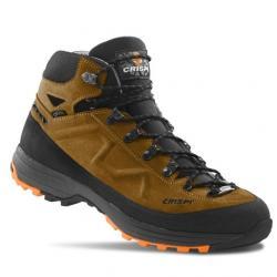 Crispi Crossover Light Pro GTX Backpacking Boots - Men's, Brown, Medium, 10, M-10