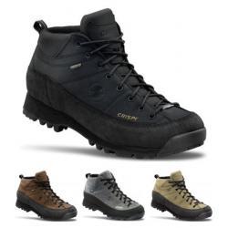 Crispi Monaco GTX Backpacking Boots - Men's, Nutria, Medium, 10, M-10