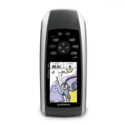 Garmin GPSMAP 78sc Costal Charts GPS