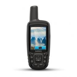 Garmin Handheld GPSMAP 64s, North America