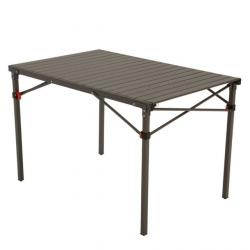 Eureka Camp Table, 42.5 in x 9.5 in x 5 in