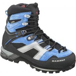Mammut Magic High GTX Mountaineering Boot - Women's, Arctic-Black, US 9, 1075