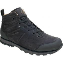 Mammut SHED, Alvra II Mid WP Hiking Boot - Men's, Phantom/Dark Titanium, 9.5 US