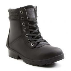 Kodiak Shari Artic Grip Winter Boot - Womens, Black, 11