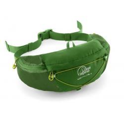Lowe Alpine Lightflite 5 Backpacks - DEMO, Oasis Green, 5 Liters