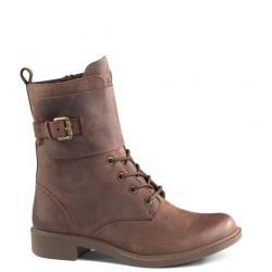 Kodiak Callwood Tall Boot - Women's, Waterproof, Cask Brown, Medium, 10 US