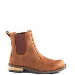 Kodiak Alma Casual Boot - Women's, 5 In, Waterproof, Barley, Medium, 6.5 US