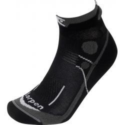 Lorpen T3 Ultra Trail Running Socks - Men's, Black, Large