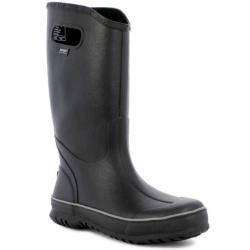 Bogs Rainboot - Men's, Black, Medium, 10, 10