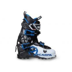 Scarpa Maestrale RS - Men's, White/Black/Blue, 25