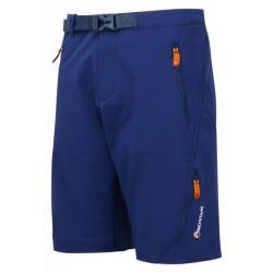Montane Terra Alpine Shorts - Men's-Large-Antarctic Blue