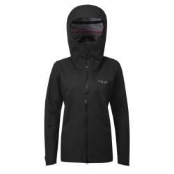 Rab Ladakh DV Jacket - Women's, Black, Small