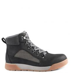 Kodiak Fundy Boots - Men's, Black, 8.5