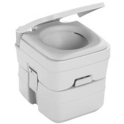 DOMETIC MSD Portable Toilet 5.0 Gallon Platinum 965