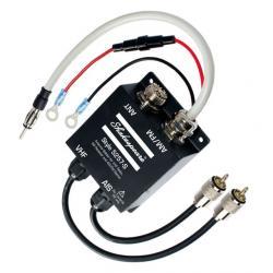 Shakespeare Antenna Splitter f/VHF Radio, AIS Receiver & AM/FM Stereo