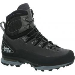 Hanwag Alverstone II GTX Hiking Boots - Men's, Asphalt/Light Grey, Medium, 10 US