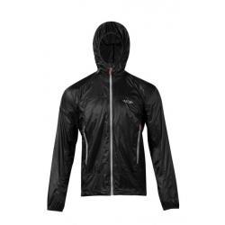 Rab Men's Wind Jacket, Black, X-Large