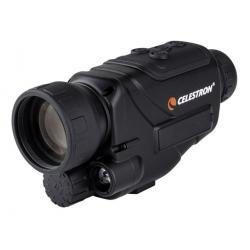 Celestron NV-2 4.5x40mm Night Vision Scope, Black